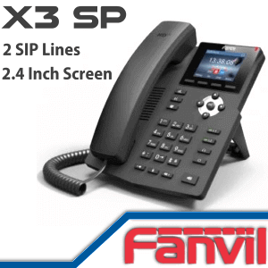 Fanvil X3sp Ip Phone Dubai Uae