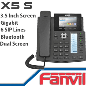 Fanvil X5s Ip Phone Dubai Uae
