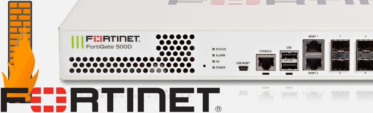 Fortinet Distributor Dubai Uae