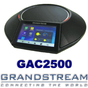 Grandstream Gac2500 Conference Phone Uae