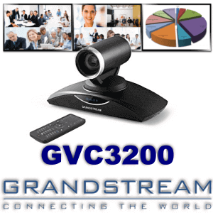 Grandstream Gvc3200 Video Conference System Uae