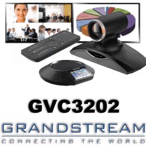 Grandstream Gvc3202 Video Conferencing Dubai