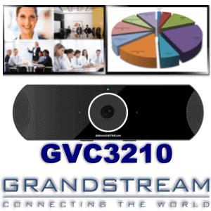 Grandstream Gvc3210 Dubai