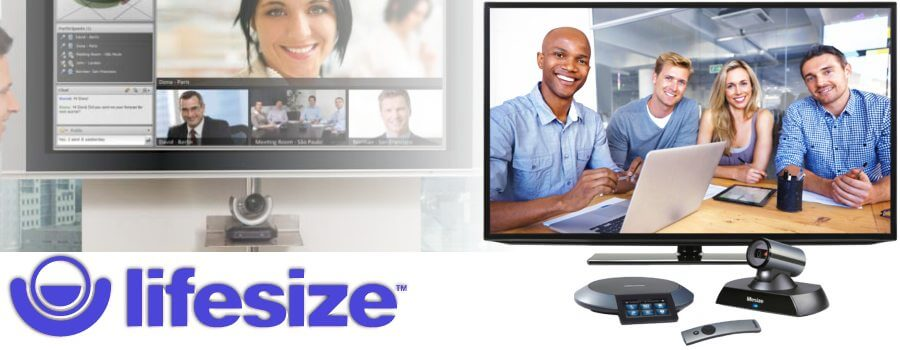 Lifesize Video Conferencing Distributor Dubai