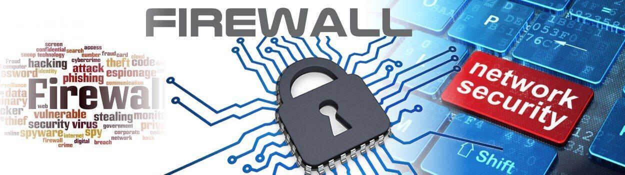 Firewall For Office Dubai Uae