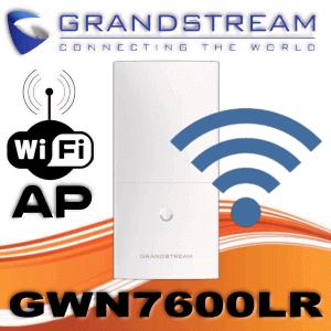 Grandstream Gwn7600lr Dubai Uae