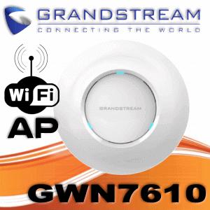 Grandstream Gwn7610 Dubai