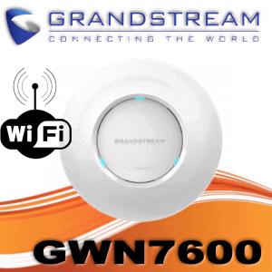 Grandstream Gwn7600 Uae
