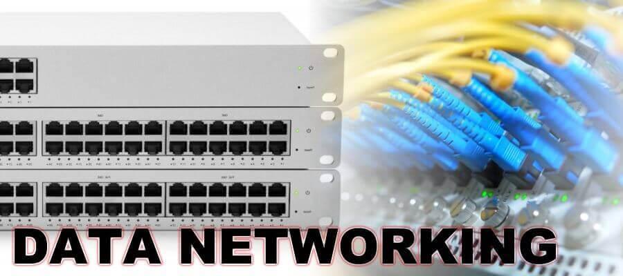 Data Networking Solution Dubai Uae