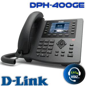 Dlink Dph 400ge Voipphone Dubai