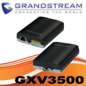 Grandstream Gxv3500 Video Encoder Dubai