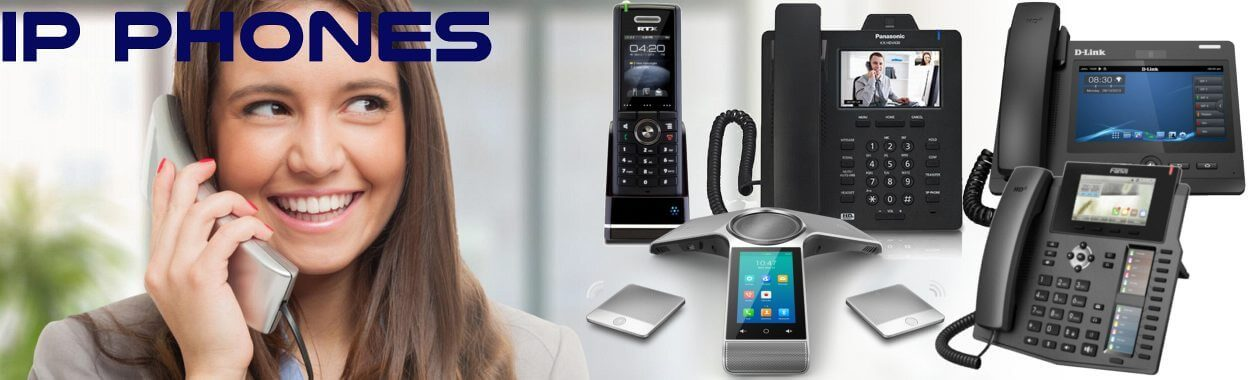 Voip Telephones Dubai Uae