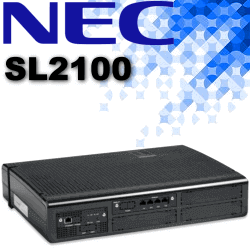 Nec Sl2100 Pbx System Dubai