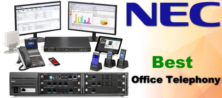 Nec Pabx System Dubai