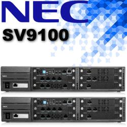 Nec Sv9100 Pbx System Dubai