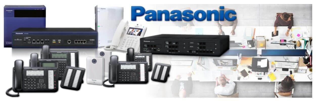 Panasonic Pbx System Supplier Uae