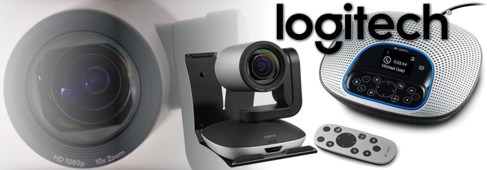 Logitech Group Dubai