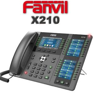 Fanvil X210 Dubai Uae