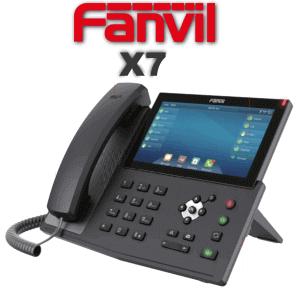 Fanvil X7 Dubai