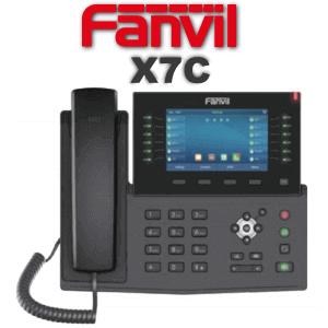 Fanvil X7c Dubai