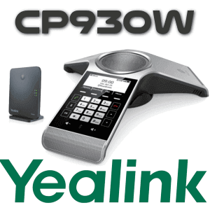 Yealink Cp930w Dect Conference Dubai