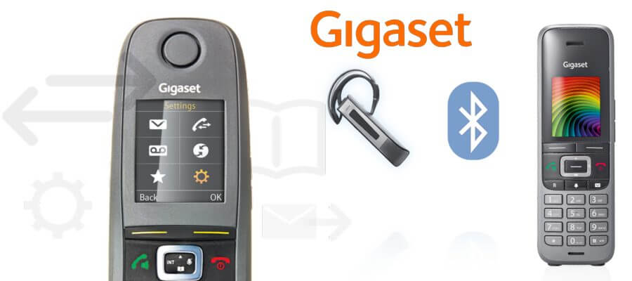 Gigaset Dect Phones Dubai Uae