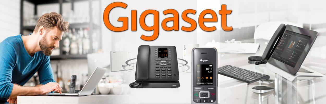 Gigaset Phones Dubai Uae