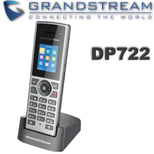 Grandstream Dp722 Dect Phone Uae