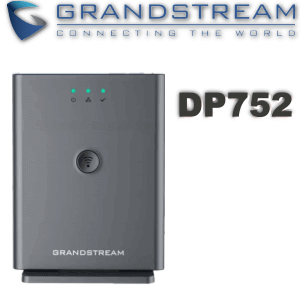 Grandstream Dp752 Dect Base Station