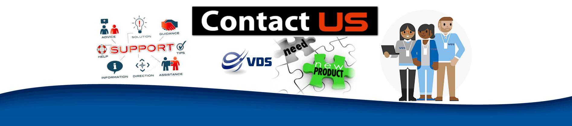 Contact Vds Dubai