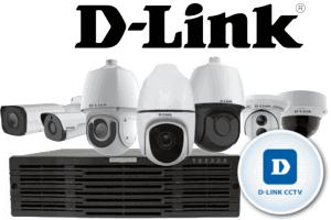 dlink-cctv-systems