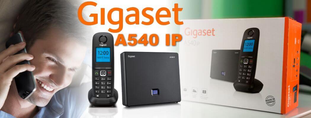 Gigset A540ip Dect Phones Dubai Uae