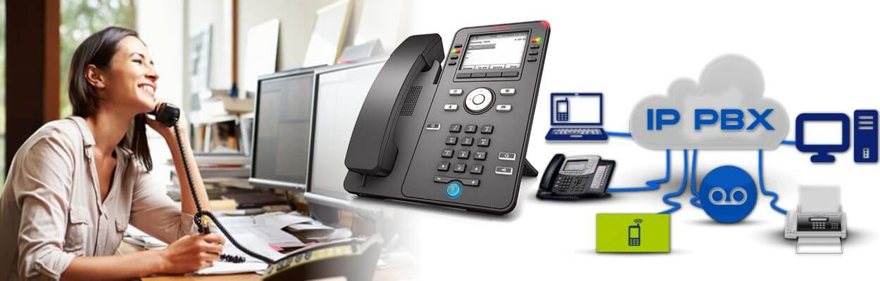 Pbx Phone System Installation Dubai
