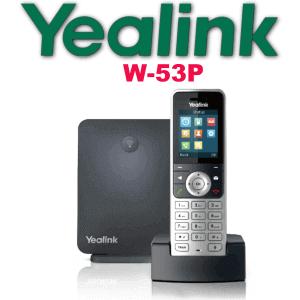 Yealink W53p Dubai Uae