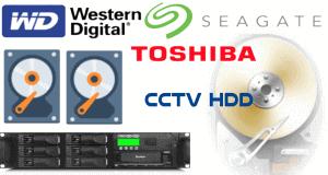 cctv hard drive