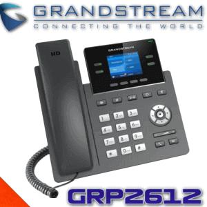 Grandstream Grp2612 Voip Telephone Dubai