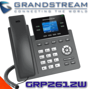 Grandstream Grp2612w Voip Telephone
