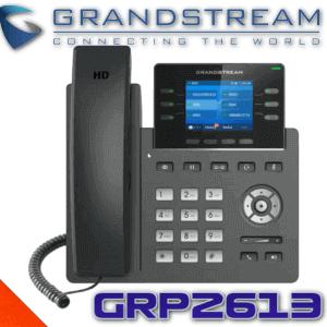 Grandstream Grp2613 Voip Telephone Dubai