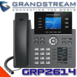 Grandstream Grp2614 Voip Telephone Dubai