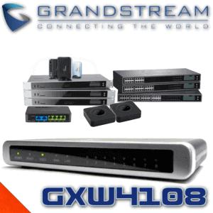 Grandstream Gxw4108 Dubai Uae