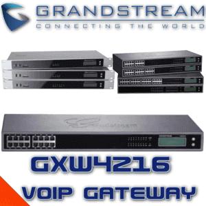 Grandstream Gxw4216 Dubai Uae