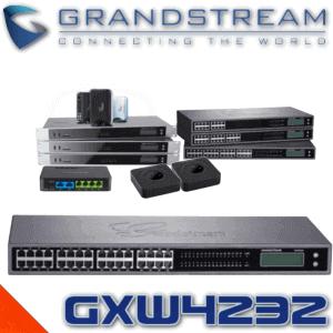 Grandstream Gxw4232 Dubai Uae