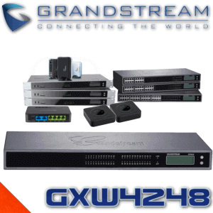 Grandstream Gxw4248 Analog Gateway Dubai