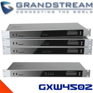Grandstream Gxw4502 Isdn Gateway