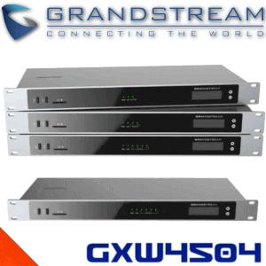 grandstream gxw4504 voip gateway