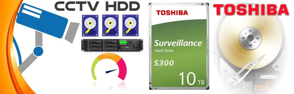 Toshiba Cctv Harddisk Dubai