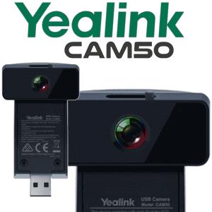 Yealink Cam50 Dubai