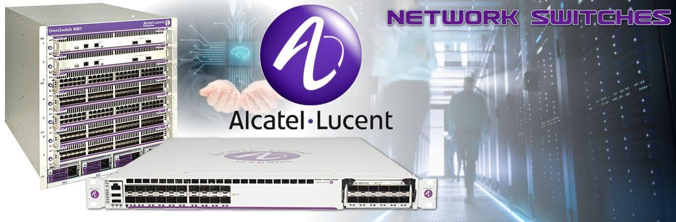 Alcatel Switches Dubai