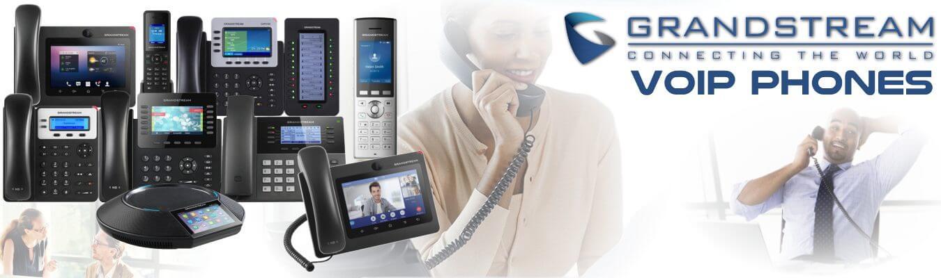 Grandstream Phones Dubai