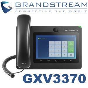 grandstream gxv3370 uae